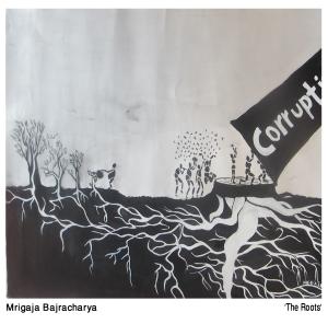 mrigaja bajracharya